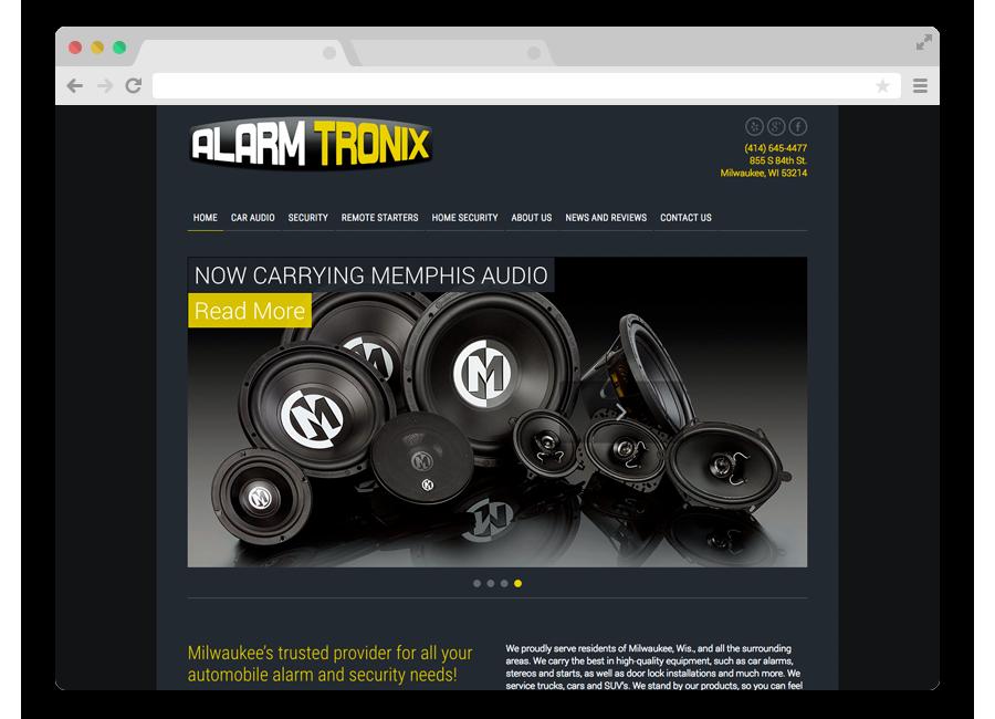 alarmtronix.com